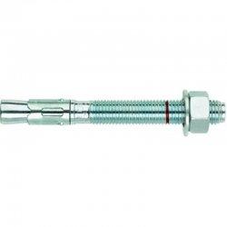 Throughbolts  -  Clear Zinc Plated [ETA Option 7]