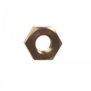 Nuts - Brass