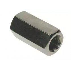 Thread Connectors - Galvanised