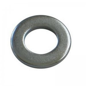 Washers - Stainless Steel