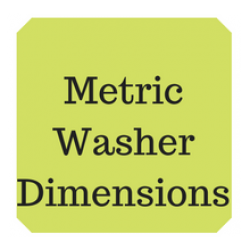 What are the differences between different forms of washers?