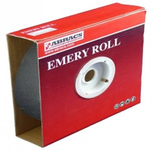 Emery Rolls & Sheets