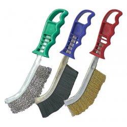 Plastic / Wooden  Handled  Brushes