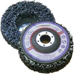 Poly  Discs
