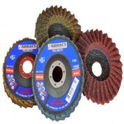 Polyrico  Discs