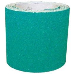 115mm  Green  Sandpaper  Roll  -  Decorators