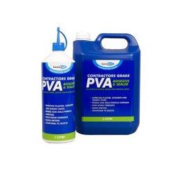 Contractors  Grade  PVA