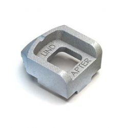 Lindapter  Type  A  Girder  Clamps  Galvanised