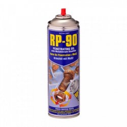 RP90 Rapid Penetrating 500ml (Pack of 15)