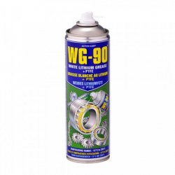 WG90 White Grease 500ml (Pack of 15)