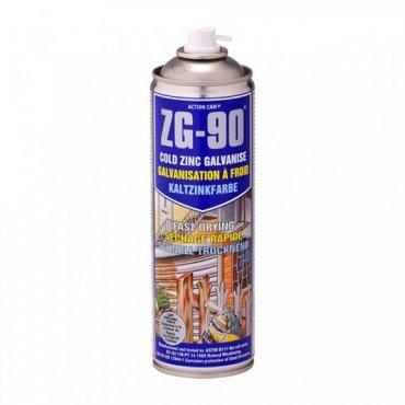 ZG90  Zinc  Galvanise  Spray